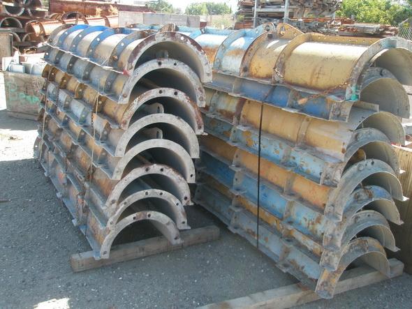 Columns Construction Enterprises Inc